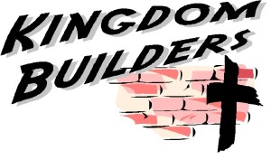 Kingdom Builders color logo
