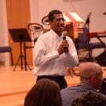 Pastor Arun