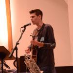 Cochran Jr.- Worship
